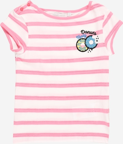 LEMON BERET Shirt 'SMALL GIRLS T-SHIRT ' in pink, Produktansicht