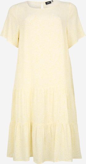 Zizzi Sukienka w kolorze cytrynowym, Podgląd produktu