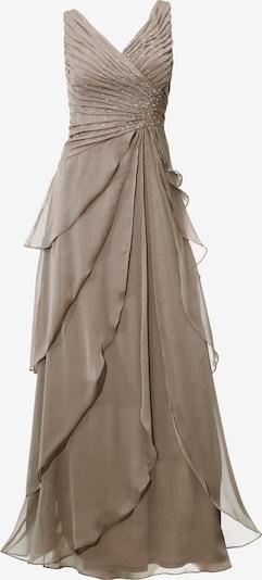 heine Robe de soirée en brocart, Vue avec produit