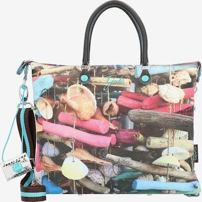 Gabs Handtas in de kleur Gemengde kleuren, Productweergave