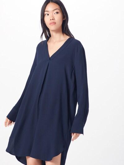 Samsoe Samsoe Kleid 'Hamill 8325' in blau, Modelansicht