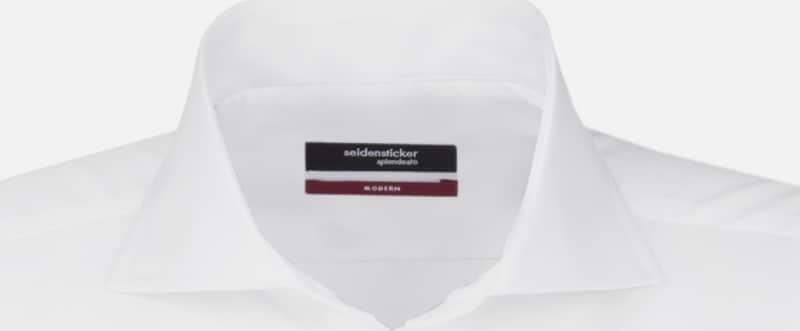SEIDENSTICKER City-Hemd ' Modern '