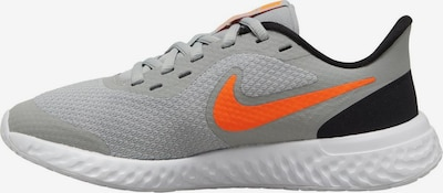 NIKE Sneaker in orange, Produktansicht