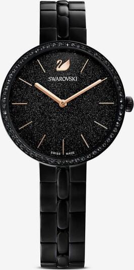 Swarovski Analog Watch in Black, Item view