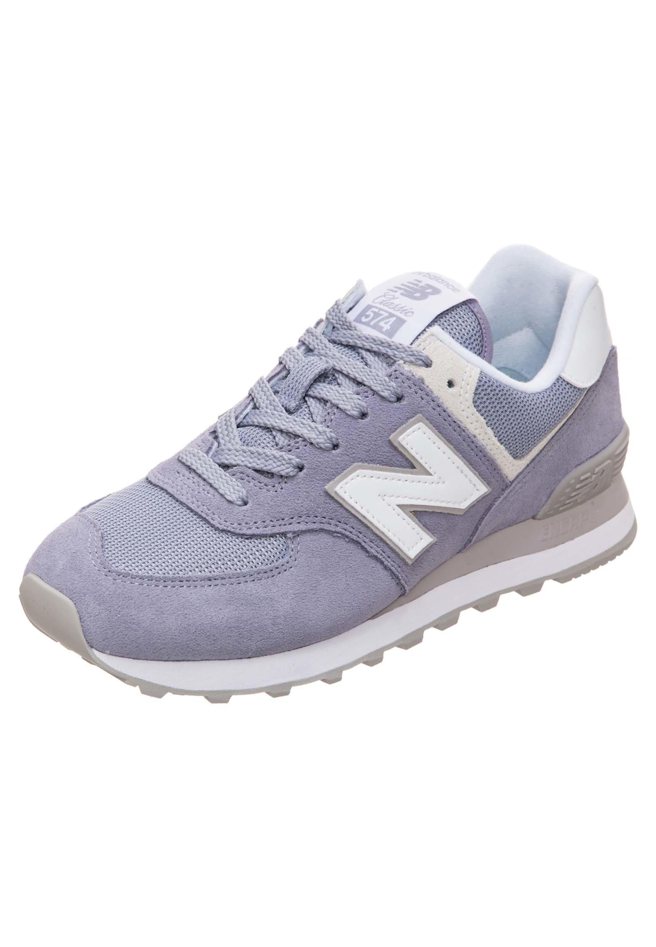 new balance Sneaker WL574 Verschleißfeste billige Schuhe