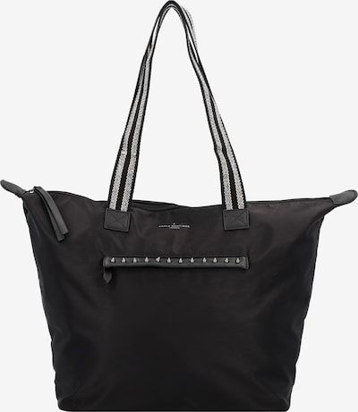 PAULS BOUTIQUE LONDON Shopper 'Maria' in de kleur Zwart, Productweergave