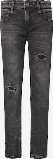 VINGINO Jeans 'Abano' in grey denim, Produktansicht