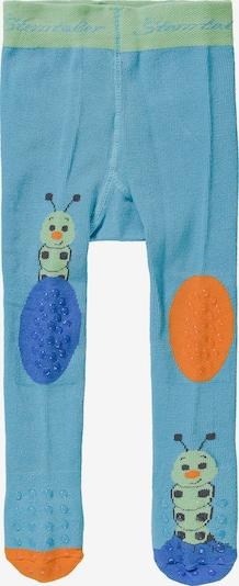 STERNTALER Krabbelstrumpfhose in mischfarben, Produktansicht