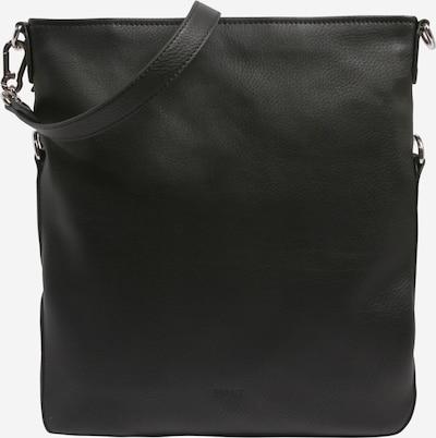 ESPRIT Umhängetasche in schwarz, Produktansicht