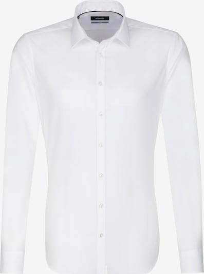 SEIDENSTICKER City-Hemd ' X-Slim ' in weiß, Produktansicht