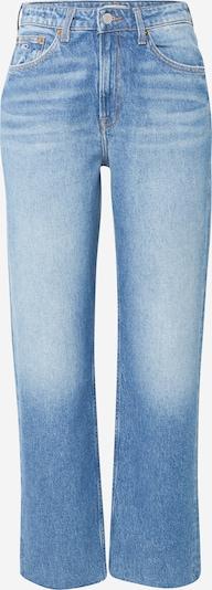 Tommy Jeans Jean 'HARPER' en bleu denim, Vue avec produit