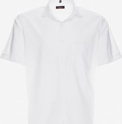 ETERNA Kurzarm Hemd MODERN FIT in weiß, Produktansicht