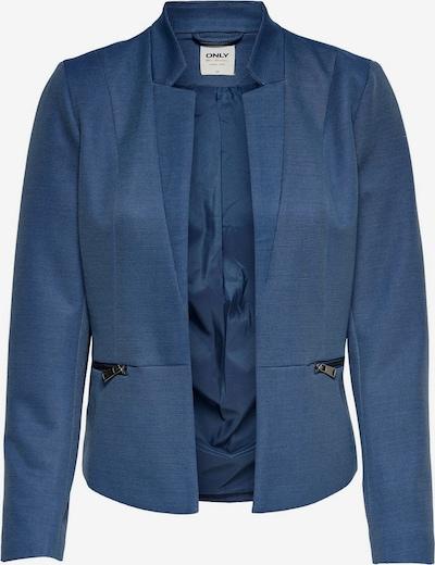 ONLY Kurzer Blazer in blau, Produktansicht