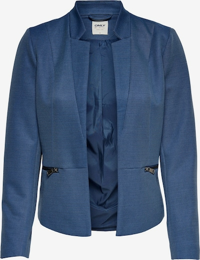 ONLY Blazer en bleu, Vue avec produit