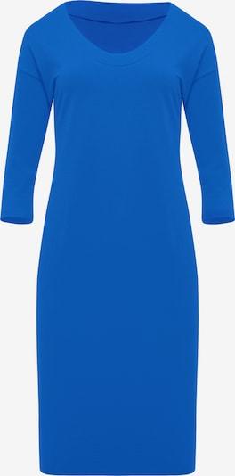 TALENCE Jurk in de kleur Royal blue/koningsblauw, Productweergave