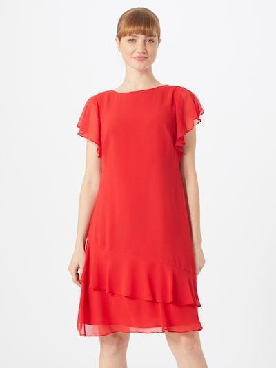 Lauren Ralph Lauren Letní šaty 'CYRENA' - červená, Model/ka