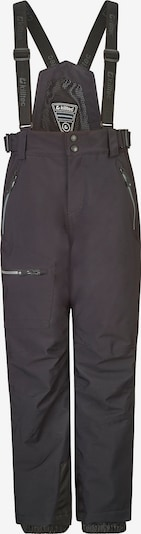 KILLTEC Skihose 'Zayn' in schwarz, Produktansicht