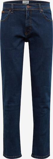 WRANGLER Džinsi 'Texas Stretch' pieejami zils džinss: Priekšējais skats