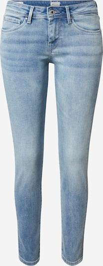 Pepe Jeans Teksapüksid 'Lola Powerflex ' helesinine, Tootevaade
