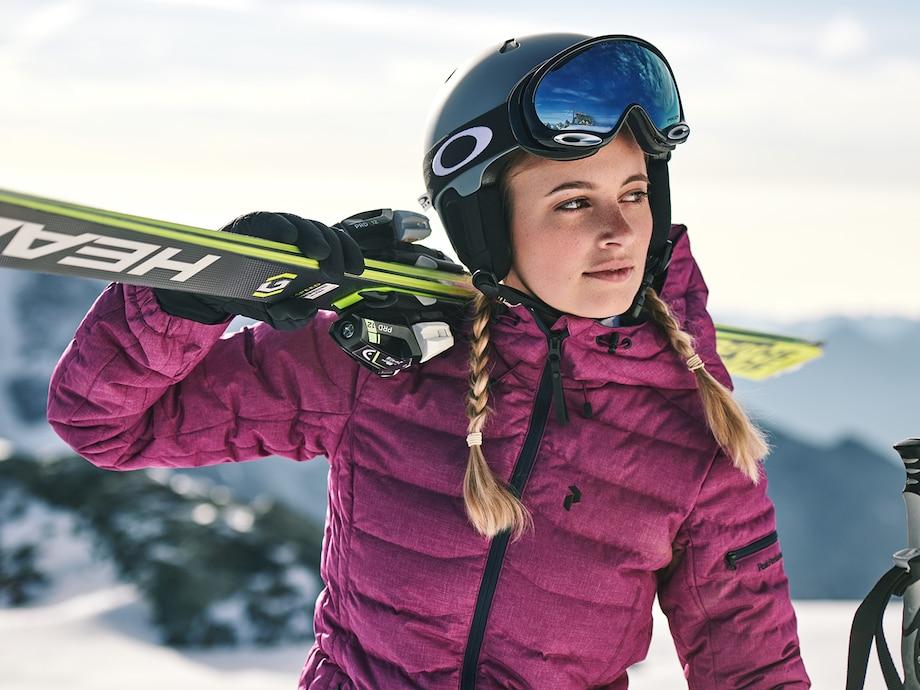 am billigsten neue Fotos große Vielfalt Modelle Winterwonderland: Skijacken | ABOUT YOU