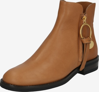 See by Chloé Bootie 'SB33110A' in Auburn, Item view