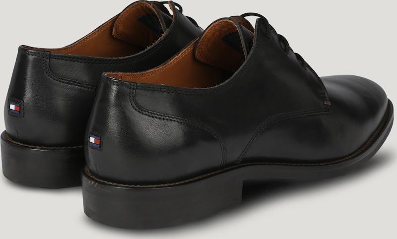 Haltbare Mode billige Schuhe Schnürschuh TOMMY HILFIGER | Schnürschuh Schuhe 'ESSENTIAL' Schuhe Gut getragene Schuhe c8bccc