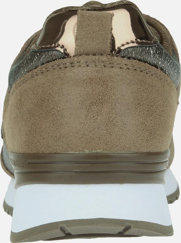 Colmar Sneaker 'TRAVIS PUNK'
