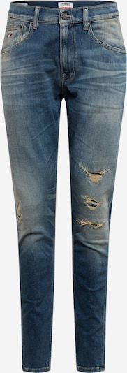 Tommy Jeans Jean 'REY' en bleu denim, Vue avec produit