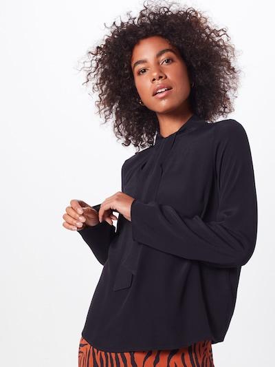 ONLY Bluse 'BELUCI' in schwarz, Modelansicht