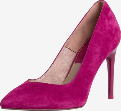 TAMARIS Pumps in fuchsia, Produktansicht