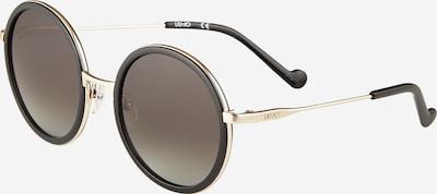 Liu Jo Sonnenbrille 'LJ696S' in schwarz, Produktansicht
