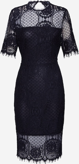 Pop Copenhagen Kleid 'Lace Panel ' in schwarz, Produktansicht