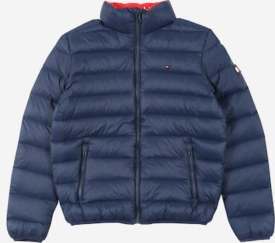 TOMMY HILFIGER Zimní bunda - noční modrá, Produkt