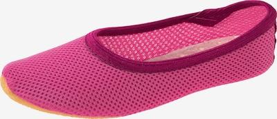 BECK Gymnastikschuhe 'Airs' in pink, Produktansicht