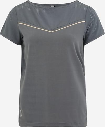 ONLY PLAY T-shirt fonctionnel 'JEWEL' en gris, Vue avec produit
