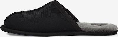 UGG Pantoffel in schwarz, Produktansicht