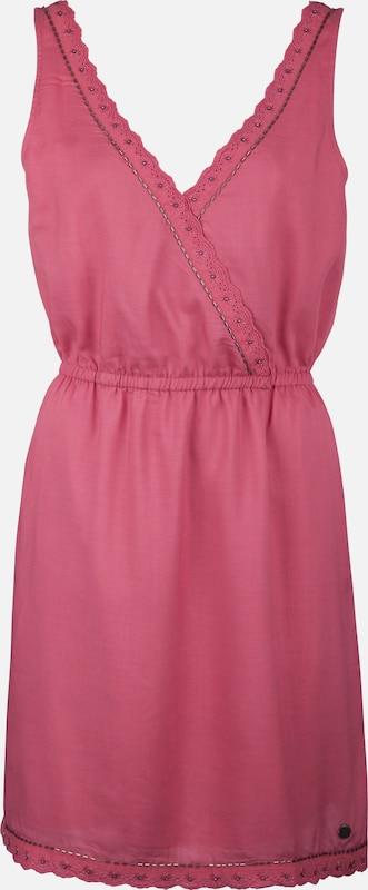 Usha Kleid Kleid Kleid in cranberry  Großer Rabatt 30dc70