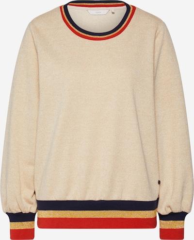 NÜMPH Bluzka sportowa 'Nuaddah' w kolorze beżowym, Podgląd produktu