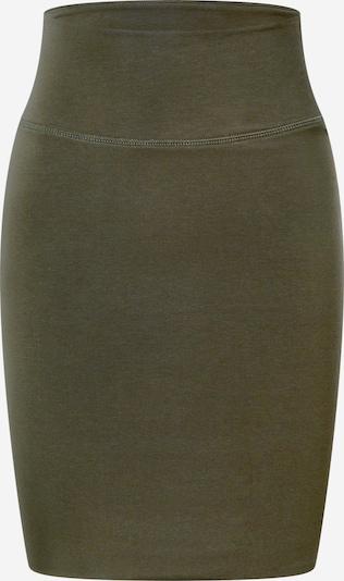 Kaffe Krilo 'Penny' | temno zelena barva, Prikaz izdelka