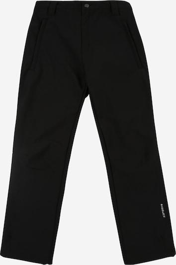 ICEPEAK Softshellhose 'SAL' in schwarz, Produktansicht