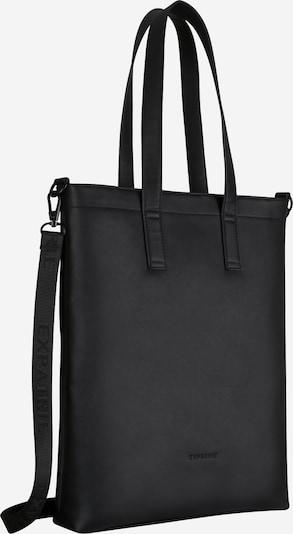 fekete Expatrié Shopper táska 'Sophie', Termék nézet