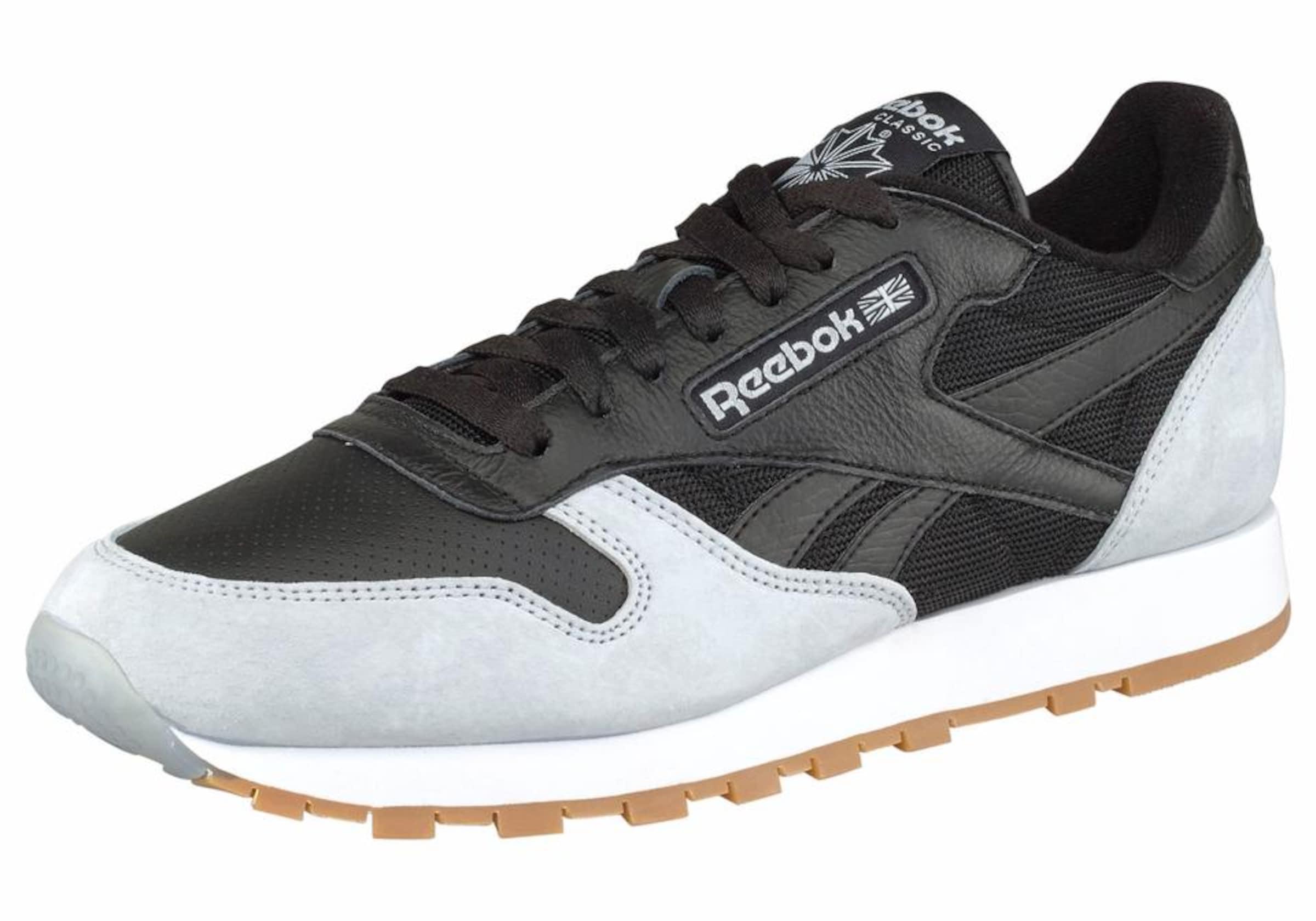 Factory Outlet Günstig Online Reebok classic Sneaker 'Classic Leather SPP' Wahl Verkauf Online-Shop Outlet Große Überraschung Online Zahlen Mit Paypal Verkauf T81xgh