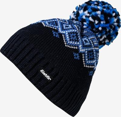 Eisbär Mütze in royalblau / dunkelblau, Produktansicht