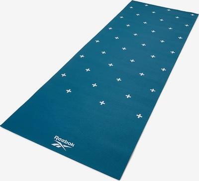 REEBOK Yogamatte in blau, Produktansicht