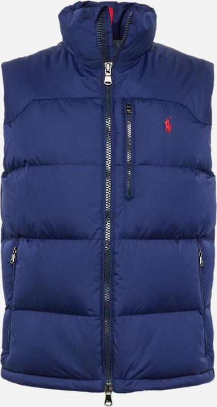 Polo Ralph Lauren Weste El Cap Vest In Navy About You
