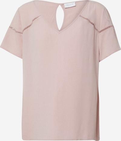 VILA Bluzka 'VIMERO' w kolorze różowy pudrowym, Podgląd produktu