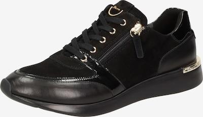 SIOUX Sneaker 'Malosika' in schwarz, Produktansicht