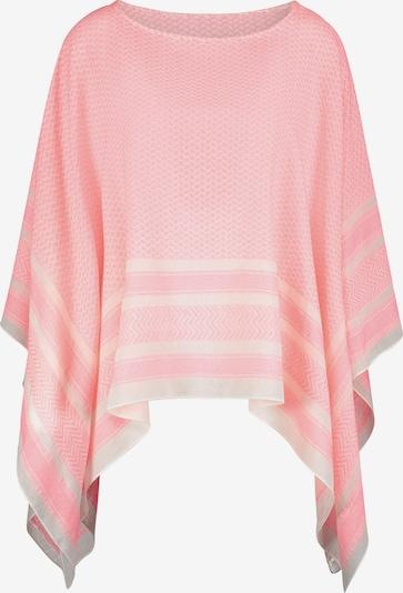 CODELLO Kaftanbluse im luftigen Baumwoll Mix in pink, Produktansicht