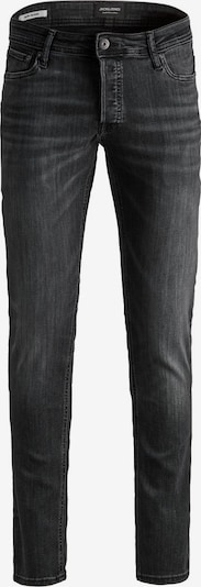 JACK & JONES Jeans 'GLENN ORIGINAL AM 817' in de kleur Zwart, Productweergave