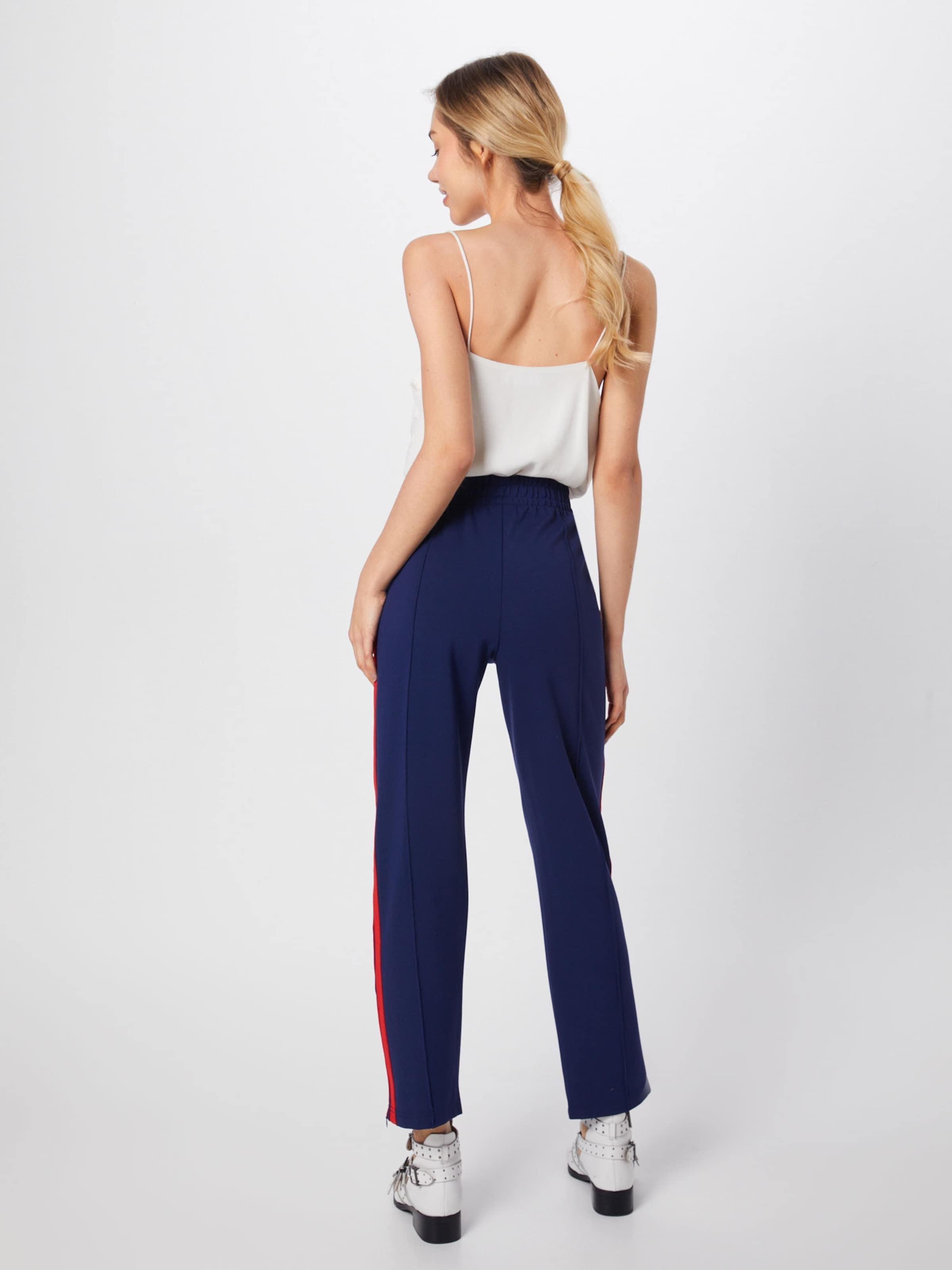MarineRouge Tropez Pantalon Bleu Saint En F1cTKlJ